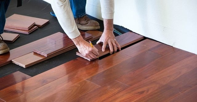 laminate flooring fitters southport