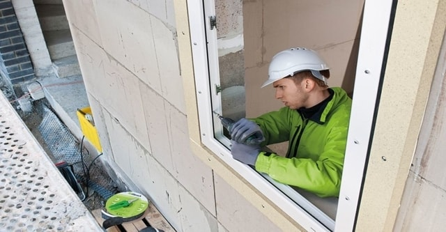 Fitted Windows specialists